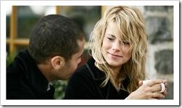 Pour gagenr en valeur, il vous faudra démontrer que vous avez de la valeur en interagissant avec elle.